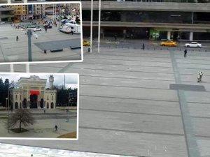 İstanbul'da, 'Evde Kal' çağrısına en çok uyan semtler