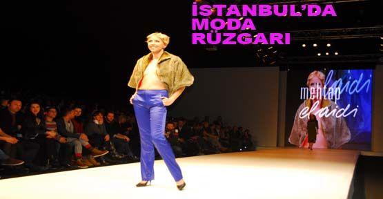 İstanbul'da Moda Rüzgarı