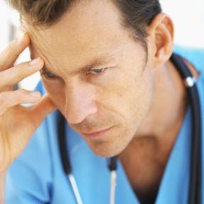 1 doktora 633 hasta