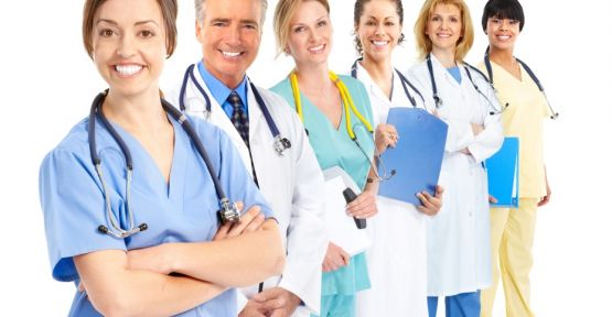 En Fazla Memnuniyet Artışı Sağlıkta