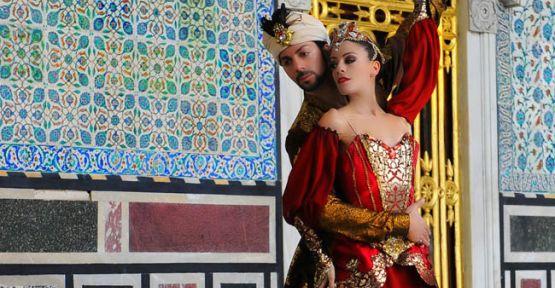 Hürrem Sultan Yeniden Can Buldu