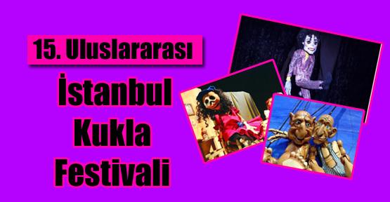 15. Uluslararası İstanbul Kukla Festivali