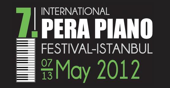 İstanbul'da Piyano Festivali Rüzgarı