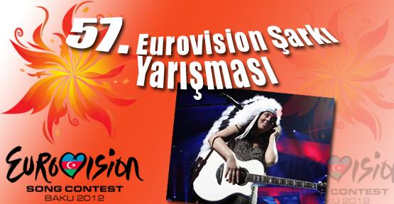 57. Eurovision Şarkı Yarışması