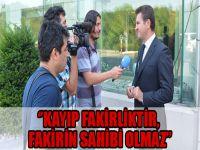 Sarıgül'den Çiller'e ziyaret
