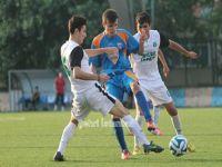 Alibeyköyspor ilk hazırlık maçını kazandı