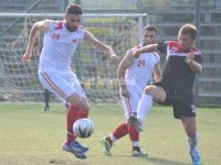 Galataspor Taksim maçından beraberlik çıktı