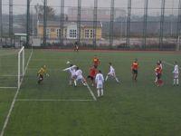 Gülsuyuspor Play Off Şansını Zora Soktu