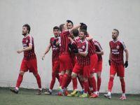 Kartal Bulvarspor play off'a göz kırptı