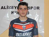 Topkapıspor'un yıldızı Alibeyköyspor'da