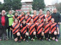 Fatih Vatanspor finalleri garantiledi