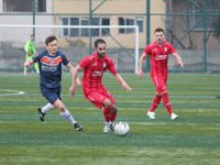 Alibeyköyspor'dan harika futbol