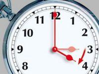 Bu gece saatlerinizi ileri almayı unutmayın