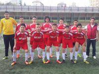 Çakmakspor Türkiye Şampiyonasında