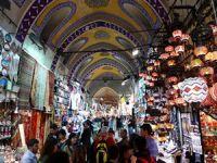 Türkiye'nin En Değerli Yeri 'Kapalıçarşı'