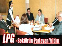 LPG - Sektörün Parlayan Yıldızı