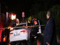 Sarıyer'de ölümcül kaza