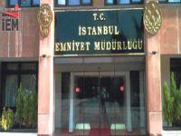 İstanbul Emniyet Müdürlüğü alarmda
