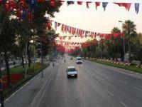 İstanbul'da yollar kapatıldı