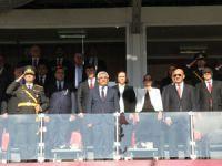 Kartal'da Cumhuriyet Bayramı kutlandı