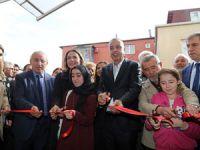 Ahmet Telli Çocuk Kütüphanesi'nin açılışı gerçekleşti