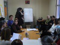 Kartal Belediyesi'nden girişimci kadınlara destek