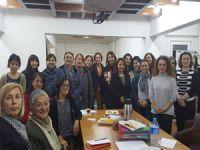 Kadıköy'de 'Yerel Eşitlik Planı' kadınlarla çiziliyor