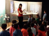 Beyoğlulu öğrenciler müzede buluşuyor