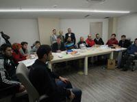 Kartal'da engelli KPSS hazırlık kursu kayıtları başladı
