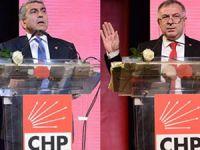 CHP'de Gökhan Zeybek ve Cemal Canpolat yarışıyor