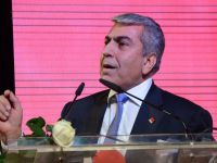 CHP İstanbul İl Başkanı Cemal Canpolat oldu