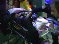 Şişli Halide Edip'te kıraathane sahibi müşterisini vurdu