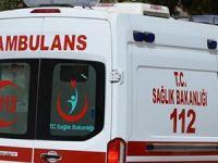 Şişli'de inşaatta bebek cesedi bulundu