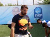 Mecidiyeköyspor Kadir Uzun'la yeniden anlaştı