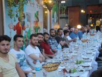 Şile Yıldızspor iftar yemeği düzenledi