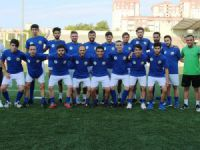İstanbul Sinopspor yeni sezon için sahaya indi