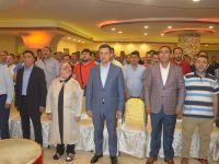 Sultangazi'li STK'lar Programı Bırakıp Nöbete Koştu
