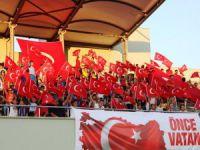 Küçükçekmece Kulüpleri Darbe Girişimini Kınadı