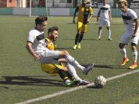 İstanbulspor 3 golle 3 puanı aldı