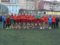 Ataşehir Çamolukspor Altınova Belediyespor deplasmanına hazır