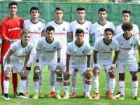Beşiktaş Kiev U21 maçında gol düellosu