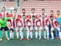 Topkapıspor ilk haftadan liderlik koltuğunu kaptı