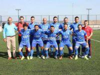 Karabekir Başakşehir Kartalspor maçında kural hatası iddiası