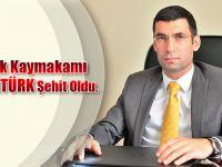 Muhammet Fatih Safitürk Gaziantep'te tedavi gördüğü hastanede şehit oldu...