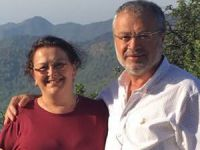 İsmail Aşçıoğlu'nu eşi Gülay Aşçıoğlu vefat etti