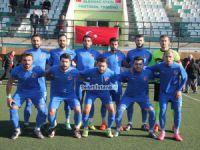 Çekmeköy Bld. Alemdağspor ikinci yarıda kazandı