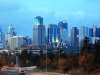 İstanbul Avrupa Yakası'nın en değerli ilçesi Şişli oldu