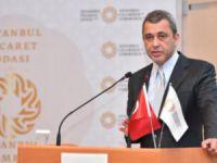 İTO Başkanı Çağlar'dan Terör Açıklaması