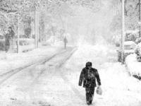 Meteoroloji uyardı...İstanbul'a ne zaman kar yağacak?