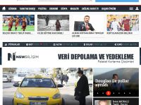 Ülkem Gazetesi Gündem Haberleri